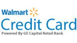 Wal*Mart Credit Card